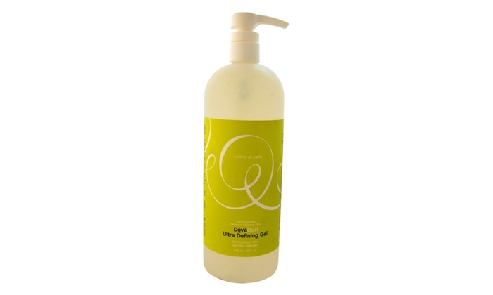Up To 20 Off On Devacurl Ultra Defining Gel B