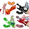 Marvel SuperHero Launchers Gloves SpiderMan  Cosplay Kids