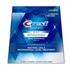 Crest 3D No Slip Whitestrips Professional Effects Teeth Whitening Kit