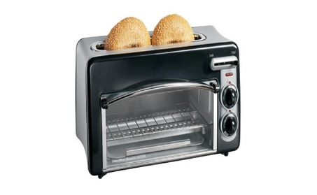 Hamilton Beach Toastation 2-Slice Toaster and Countertop Oven, (22708) 1835edc4-a8bb-40ac-8d48-a2cdf24db965