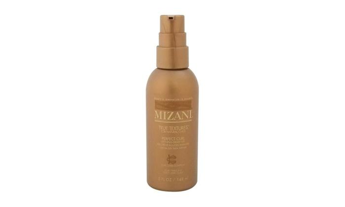 Mizani True Textures Perfect Curl Defining Cream Gel 5 Fl