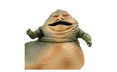 Star Wars: The Black Series Jabba the Hutt Return of Jedi VI Action 9188d41d-b246-4d70-8d43-84ace672c708