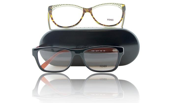 3888ff6fc15 Fendi Optical Frames for Men and Women