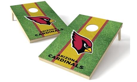 2x3 Tailgate Toss Platinum NFL Field 082b9aab-e12b-42ca-89c0-7657ef6eb60e