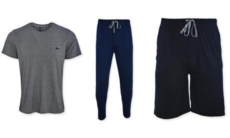 Penn Men's Pajamas - Super Soft Lounge Sleep Pants, Shirts, Shorts
