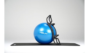 The HELM Core Fitness Strength Training System
