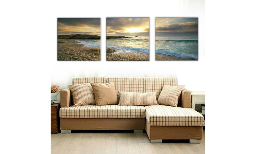 Unframed Modern Art Oil Painting Print Canvas Picture Home Wall Room Decor