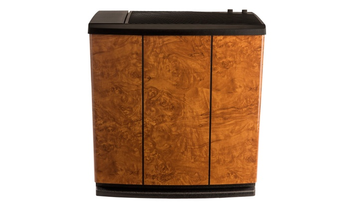 AIRCARE Evaporative Humidifier Console
