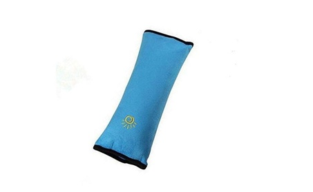 Vehicle Seat Belt Cushion for Kids Children Auto Pillow 993522ba-2d74-4cb4-8f36-694ffe11fe69