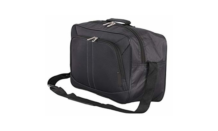 Up To 20 Off On Hand Luggage Carry On Airline Groupon Goods,Natural Mosquito Repellent For Yard Beer Mouthwash Epsom Salt