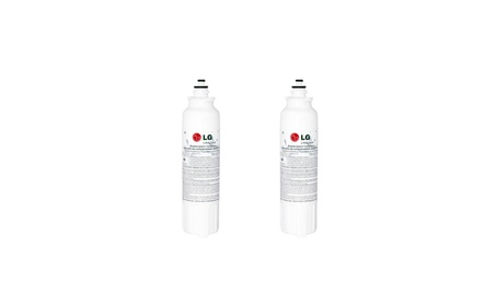 LG LT700P Refrigerator Water Filter Replacement 2-PACK photo