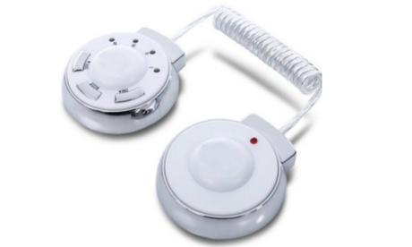 Unique Body Massager Lightweight Compact Portable Pain Relief Massage b39c2065-e08d-49ee-950e-fe08ca56b02e