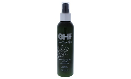 CHI Tea Tree Oil Blow-Dry Lotion Hair Primer d7a87ba0-56a1-4ac4-bc17-6f264f5b25ef