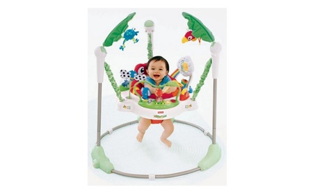 Fisher-Price Rainforest Jumperoo 994110fb-afa3-40c1-bbef-eb782ea6832a