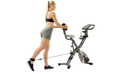 Exercise Bikes Deals Amp Coupons Groupon