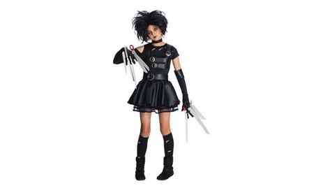 Miss Scissorhands Teen Halloween Costume eb877450-e72e-4259-bec9-244c627c520b