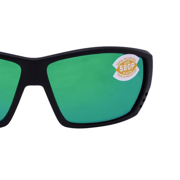 69bfea9520 Costa Del Mar Tuna Alley TA 01 Sunglasses for Men Polarized