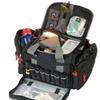 G.P.S. Large Range Bag Black GPS-2014LRB