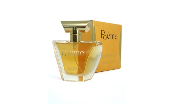 FlOz For 7 Eau De Parfum Poême 3 Women1 4 Or Lancôme vO0wPmN8ny