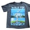Authentic Disney Boys Frozen Olaf Wild for Summer