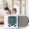 Digital Wrist Blood-Pressure Monitor