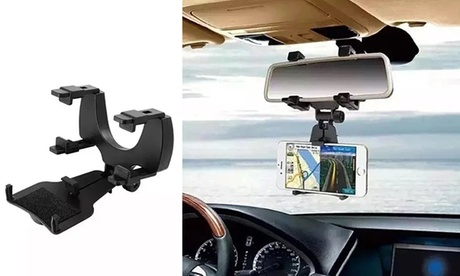 Eye Level In Car Stand For Smartphone and GPS Devices