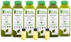 Raw Fountain - Green Juice Cleanse Detox - All Natural Cold Pressed  1 3 5 7 Day