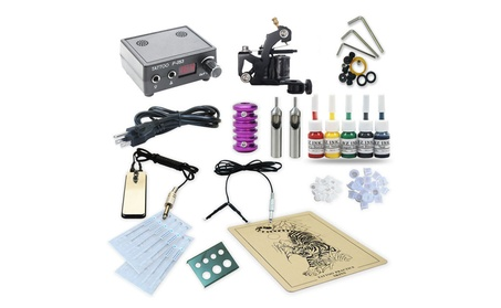 Tattoo-Kits-1-Machine-Gun-Set-Equipment-Power-Supply-with-tattoo f485f67f-8517-4aef-9831-553245c59d7a