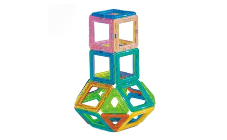 Mini Magnetic Designer Construction Set Educational For Kids 2ee4081e-293e-4d5e-92e5-64d90b0fbed6