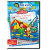 The Best of Caillou: Caillou's Summer Vacation DVD