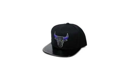 Chicago BULLS 96 Snapback Hat Cap Jordan Space Jam NBA 9e76d03a-bd52-492e-aeb4-174a218c93a0