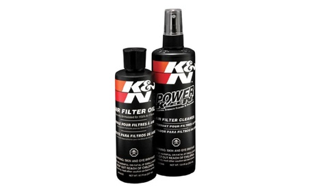 K 99-5050 Filter Care Service Kit - Squeeze fab56a72-5bba-43a9-8181-b535dfd15d94