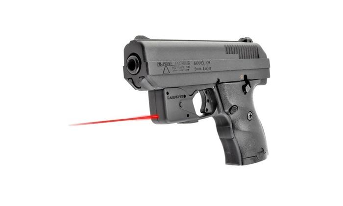 LaserLyte TGL Hi-Point Pistol Laser Fits Hi-Point 9-380