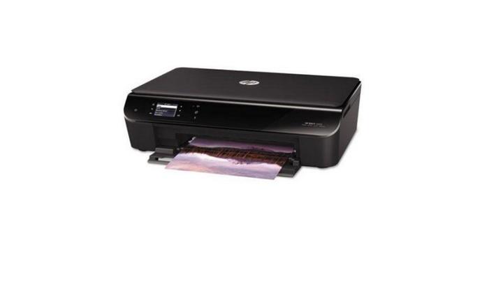 HP Envy 4500 Wireless e-All-in-One Color Photo Printer