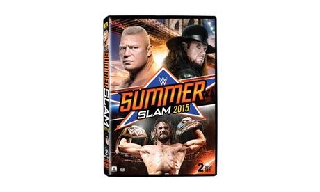 WWE: SummerSlam 2015 (DVD) 7004f90d-2612-4197-b840-55284f088d98
