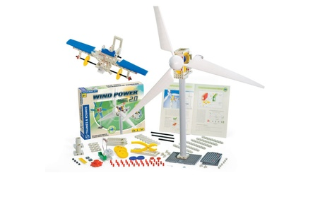 Thames & Kosmos Wind Power 2.0 a28c985d-170b-4382-84f8-9463d4a91b3d