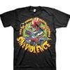 T-Shirt Five Finger Death Punch - Sin And Violence