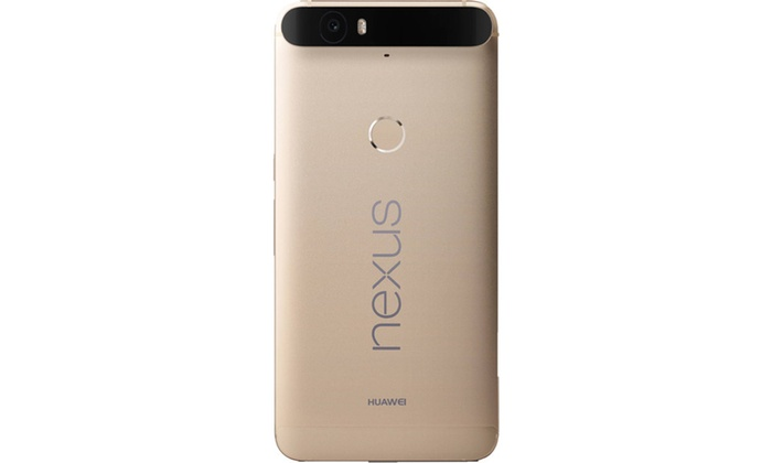 Huawei Nexus 6P 32GB Unlocked GSM Octa-Core Android Phone (Scratch & Dent)
