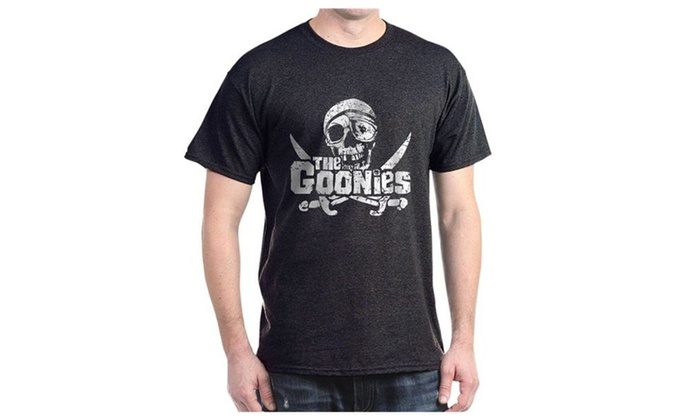 3db60956 CafePress One Eyed Willie Goonies T-Shirt   Groupon