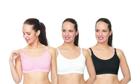 3 pack of women's nursing bra 918a0e5d-c663-4d89-8d50-40cec9761673