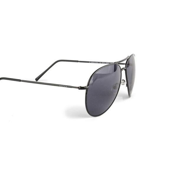 8c6f8ea0bde Gucci Sunglasses Unisex Black Aviator GG 1287 S 006BM 57 15 140 ...