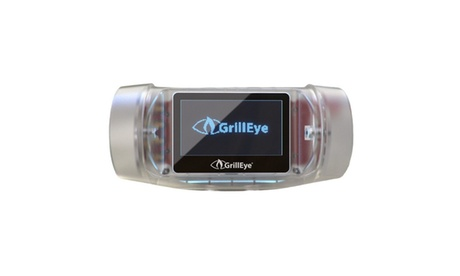 GrillEye Max GE0006 Smart Thermometer photo