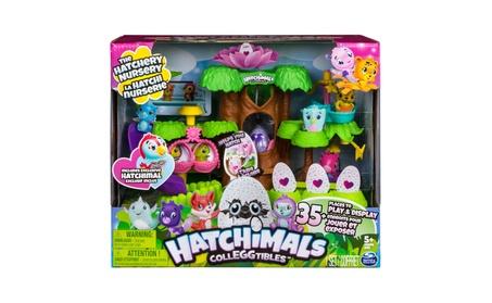 Hatchimals Hatchery Nursery Playset with Exclusive Hatchimals e5d90c23-cc56-4b8b-9f70-643d6208b2ac