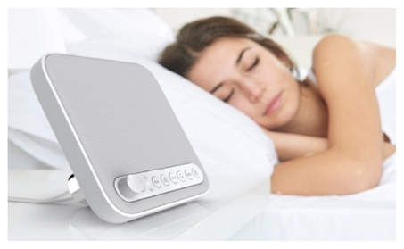 Wave Premium Sleep Therapy Sound Machine 5e8a10af-b5ae-400c-a750-08706c7fa451