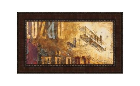 Midwest Art & Frame Inc Destinos By Carme Aliaga 92bcaf8a-f47d-4ff0-ac5d-a5aebee507a7