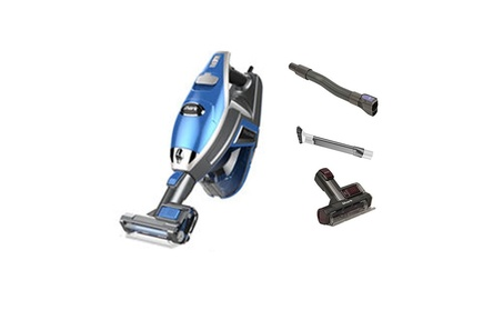 Shark HV319Q Rocket DeluxePro Hand Vacuum blue (Refurbished) 9741fdff-45e7-4abd-b021-d154d388a577