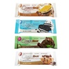 Quest 4-Flavor Variety 12 Pack Protein Energy Bars Meal-Replacement