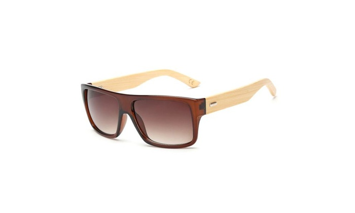 Unisex Men Women Handmade Polarized Sports Style Driving Uv400 Proect