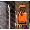 Unisex Travel Toiletries Storage Pouch Bag
