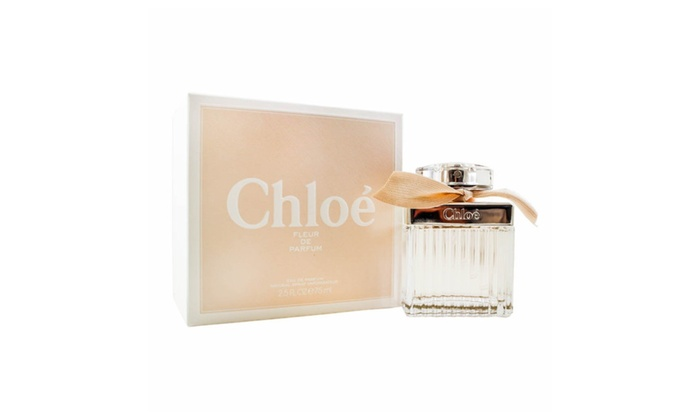 ebee66fa4 Chloe Fleur de Parfum by Chloe 2.5 oz EDP Spray for Women | Groupon